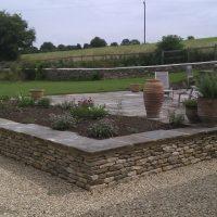 The Binder Garden