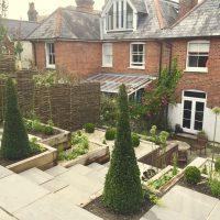 The Mills Garden