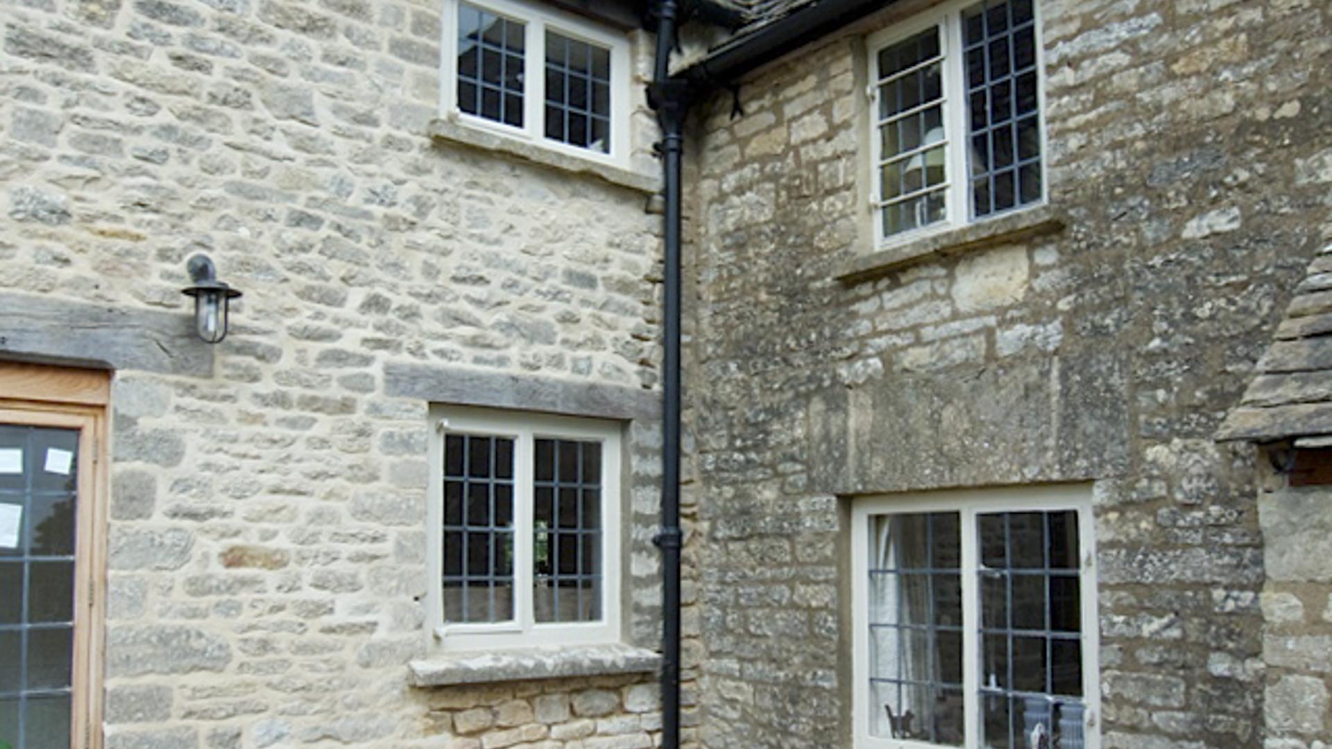 Property Restoration and Renovation
