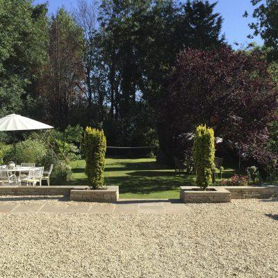 The Cooper Garden
